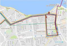 Viajar a Cuba por la libre Varadero, San Salvador, Havana Cuba, Tourist Map, Maps, Castles, Vacations, Parks, Europe