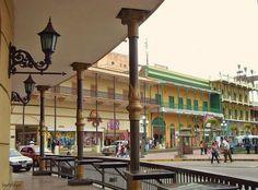 Tampico Mexico