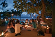 At Jean-Michel Cousteau Fiji Resort our musicians will serenade you with the soft harmonies of traditional Fijian songs  and even invite you to participate in a Kava Ceremony.