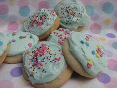 Heidi Bakes: Ultra Soft Sugar Cookies