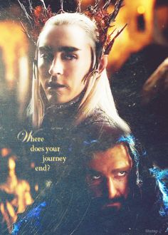 "..""You seek that which would bestow upon you the right to rule...""  ♥  Yup, I have the trailer memorized. :D"