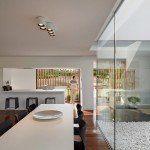 Casa Sifera, en Girona – ARQA Porches, Clean House, Mirror, Kitchen, Furniture, Home Decor, Irene, Bliss, Pictures