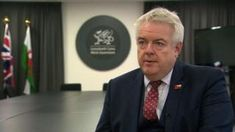 Inquiry clears Carwyn Jones over bullying culture claims -  Inquiry clears Carwyn Jones over bullying culture claims                                                                                                17 April 2018                                    Image caption                                      Carwyn Jones referred himself to an inquiry after allegations he had mislead the assembly over what he knew about allegations of bullying in 2014                                An…