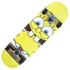 Spongebob Squarepants Skateboards | Page 1 of 1