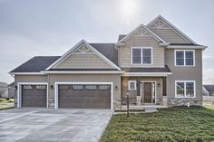 Miller Construction-Champaign, Illinois Homebuilder #homebuilder #newhomes #newconstruction