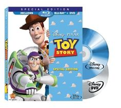 Toy Story (Two-Disc Special Edition Blu-ray/DVD Combo in Blu-ray Packaging) Blu-ray ~ Tim Allen, http://www.amazon.com/dp/B0030IIYWA/ref=cm_sw_r_pi_dp_tcMsrb1RCAYAX