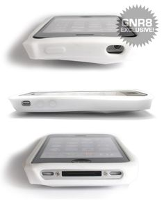Ice Iphone Case by Daisung Kim
