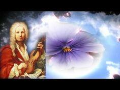 Classical Chillout Music with Chopin, Vivaldi, Bach, Schubert, Debussy, Albeniz, Massenet