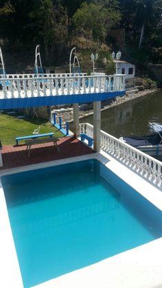 #Tequesquitengo#Morelos casa en renta vacaciones privada paraíso speak english se aceptan mascotas reserva whatsApp (55) 41377886
