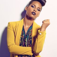 Alicia Keys Unveils New Album Title
