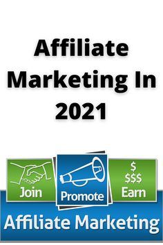 Affiliate marketing in 2021 is every where more than ever. There are so many sites that a person can sign up to receive commissions from referring other people to the site that it seems that everyone is involved. This can lead to a lot of websites having more links to other sites than actual content, just to earn money from their affiliate marketing. Content Marketing, Internet Marketing, Affiliate Marketing, Online Marketing, Other People, Earn Money, Promotion, Laptop, Sign
