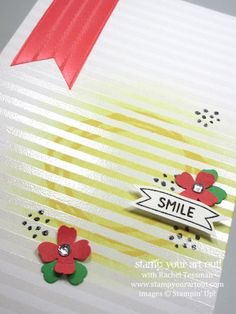 Memories In The Making Project Life pieces made using Color Me Irresistible paper and Memories In The Making stamp set…#stampyourartout #stampinup - Stampin' Up!® - Stamp Your Art Out! www.stampyourartout.com