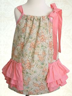 Best Summer Clothes for Kids in India - Baby Girl Summer Dresses ...