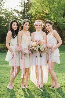 Fashion – Great Looks, What To Wear: Winter wear decent Bridesmaid Dress taboo no stunts