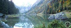 Lago di Cama 1265 m (3 hrs, Bellinzona)
