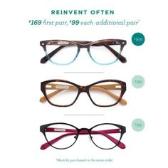 Rivet & Sway lowered their prices! Just $169/ea + $99/ea add'l pair.  Enter FELICIARIVETS at checkout for 10% off!
