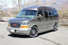 deb6b74807 Explorer Conversion Vans is America s selling conversion van for Chevrolet