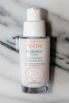 Avène Hydrance Intense Rehydrating Serum.
