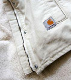 Carhartt Women's Sandstone Berkley Vest -- NEED.