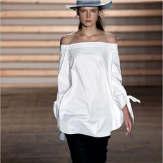 falda negra y blusa blanca - Google Search