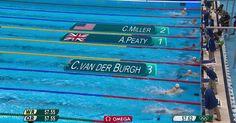 Confira a participação brasileira neste domingo de Olimpíada