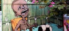 Το Μουντιάλ Βραζιλίας σε μια εικόνα που κέρδισε 40.000 likes [εικόνα]