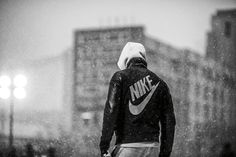 Nike Redesign