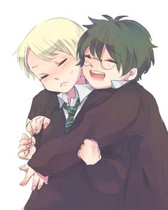 Read Drarry *Lemon* from the story Harry Potter One Shots by tf-is-fanfic (Skye) with reads. I LOVE DRARRY! Harry Potter Fan Art, Hery Potter, Harry Potter Ships, Harry Potter Fandom, Harry Potter World, Harry Potter Hogwarts, Harry Potter Memes, Drarry Fanart, Drarry Smut