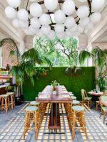 12 Outdoor NYC Dining Spots You Need To Hit This Summer #refinery29  http://www.refinery29.com/best-outdoor-dining-nyc