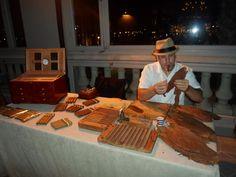Cuban Cigar Roller, nice addition