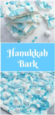 Hanukkah bark via @p