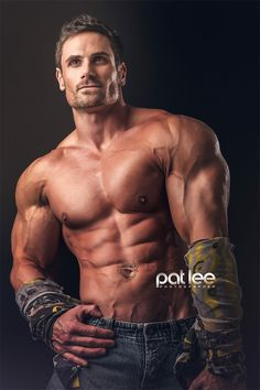 Pure Testosterone / Don't wish, just do it.