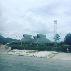 #BoraBora #Airport #FrenchPolynesia #travel #reviewsbycouple
