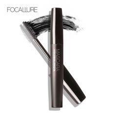 Focallure Mascara Volume Curled Lashes Waterproof Eyelash Lengtheing Eye Makeup Mascara Ladies base makeup