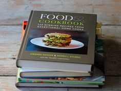 Food 52 cookbook Cookbook Recipes, Meat Recipes, Amanda Hesser, James Beard Foundation, Dinner Club, Food 52, Kitchen Hacks, Cooking, Cook Books