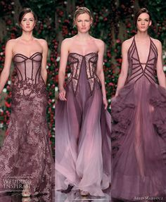 •❈• Abed Mahfouz Couture