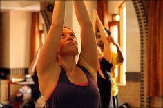 Ashtanga Yoga Intermediate Series at Samyak Yoga
