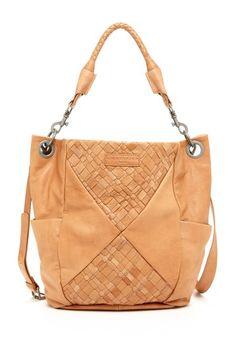 Liebeskind Berlin Corina Shoulder Bag by Fall Handbag Picks: The Hottest Hues on @HauteLook