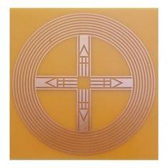 Placa Radiônica Cruz Cósmica é usada para proteção de bens materiais, objetos e seres humanos. >>> http://www.dhonellalojavirtual.com.br/radionica/2044-placa-radionica-cruz-cosmica-cobre-m.html