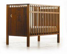 Crib by Laura Rittenhouse Studio