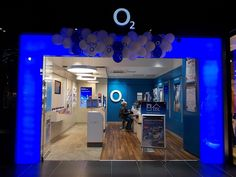 O2 - Branche: Foto, Multimedia & Technik