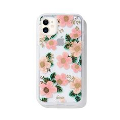 Sonix Apple iPhone 11 Pro Max Clear Coat Case - Southern Floral - The Best iPhone, Samsung, ios and android Wallpapers & Backgrounds Apple Iphone, Best Iphone, Iphone 11, Cute Cases, Cute Phone Cases, Iphone Phone Cases, Iphone Case Covers, Pink Phone Cases, Lg Phone