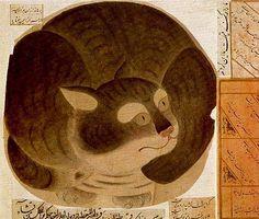 15th century, Painting in Turkestan