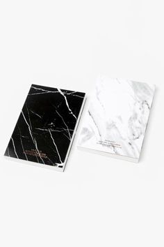 The Trendy PlannerGet in on the marble trend in more ways than one with these marbled planners that are almost too pretty to use. And, they'll complete your inspirational workplace Instagram shot. #refinery29 http://www.refinery29.com/back-to-school-essentials#slide-2