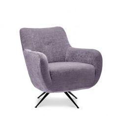 Relax draai stoel Prominent, ook in groen en blauw, 999 euro