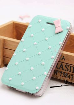 Mint bowtie iphone case. Where do i find this?