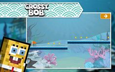 crossy bob- screenshot thumbnail