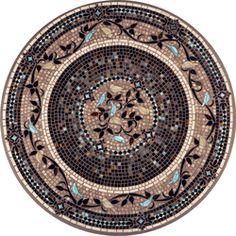 Provence Mosaic