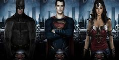 '#Batman v #Superman' #shatters #records with $170.1 mln #debut