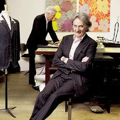 Paul Smith: Inspiration in Everything